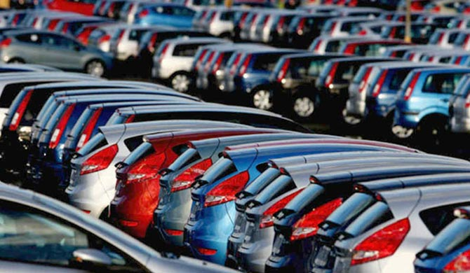 Vehicle importers fear collapse of industry following ban