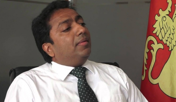 President promised to remain independent - UNP
