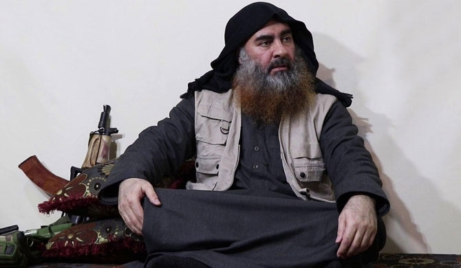 ISIS leader Abu Bakr al-Baghdadi believed killed