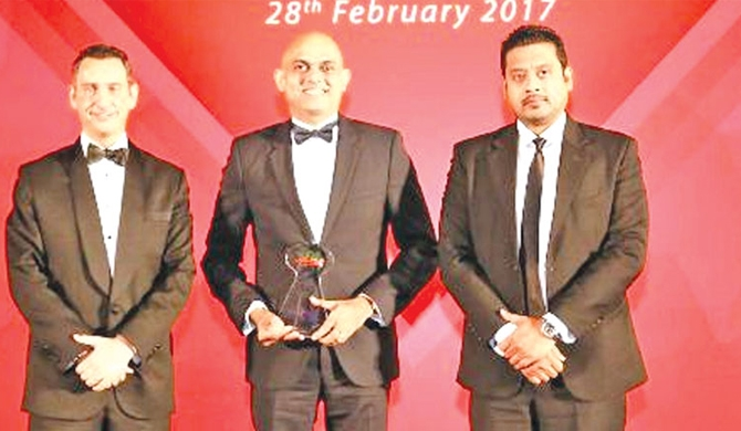 Global recognition for LOLC Al-Falaah; Wins Deal of the Year