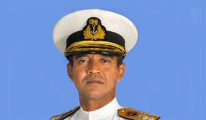 New Navy commander appointed