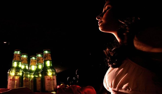 Indian state eases alcohol ban