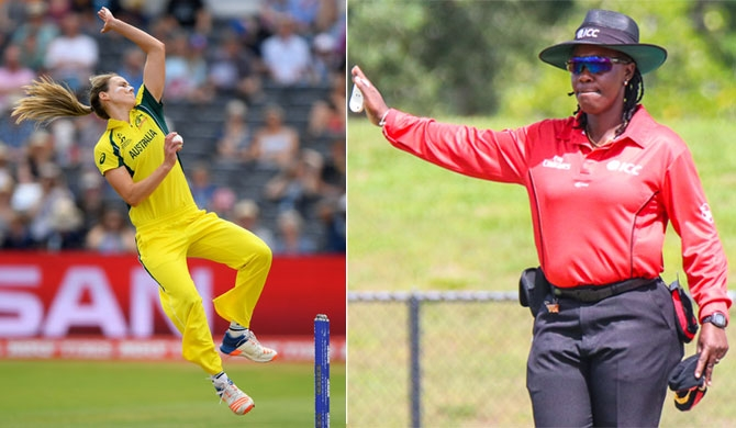 TV umpire to call front-foot no-balls in Women's T20 World Cup