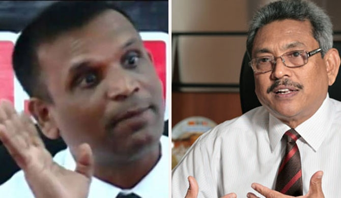 it's a lie that Viyath Maga lecture contained UNP economic policies – Ajith Prasanna