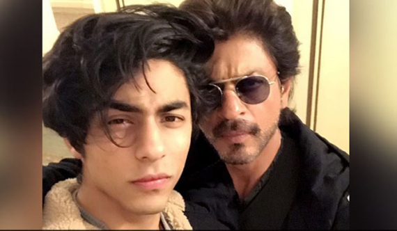, Shah Rukh Khan's son Aryan arrest in drug bust, The World Live Breaking News Coverage & Updates IN ENGLISH