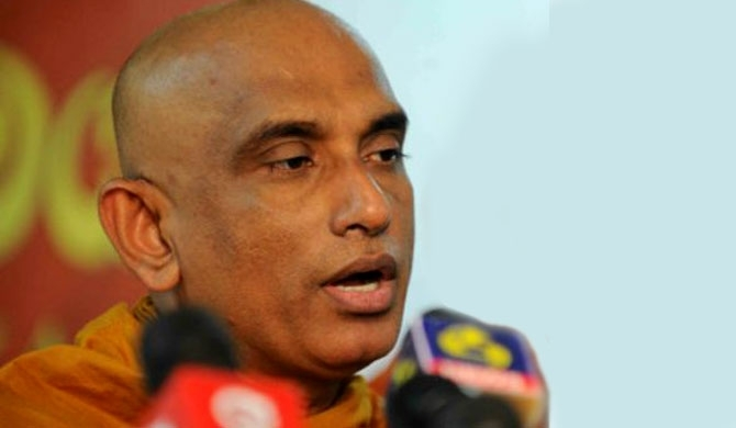 Can't vote in favour or against NCM - Rathana Thera
