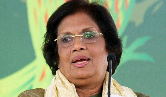 Chandrika writes to SLFP General Secretary