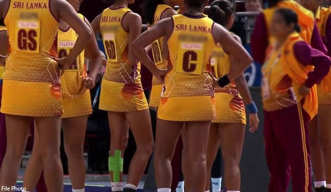 Fmr. official clamour for 2 netball tours!