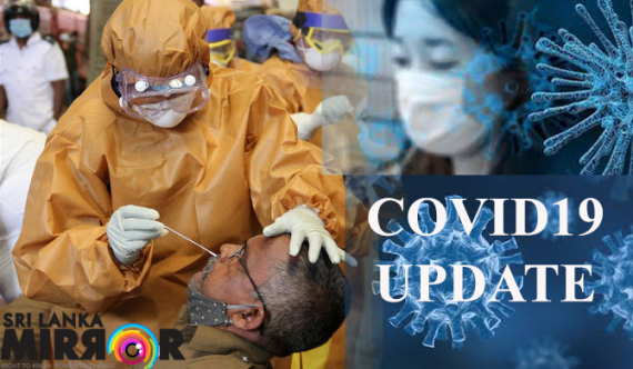 2,976 COVID-19 cases today
