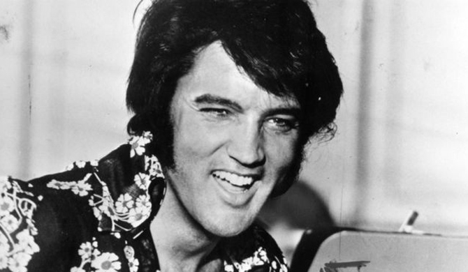 If Elvis was still alive he would be 82-years-old