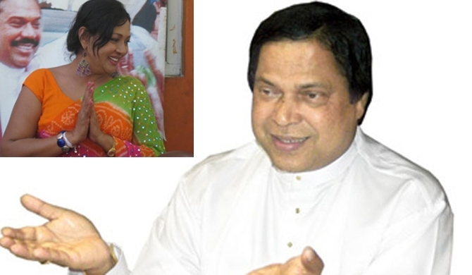 Piyasena Gamage appeal on Geetha's petition