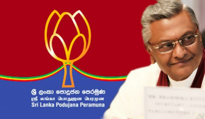 Rajapaksas to decide top positions for SLPP-won LG bodies