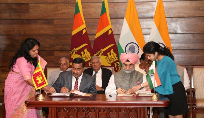India assists to set up IT park in Jaffna