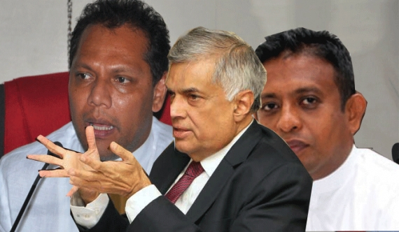 'We'll take care about people', Ranil tells cabinet