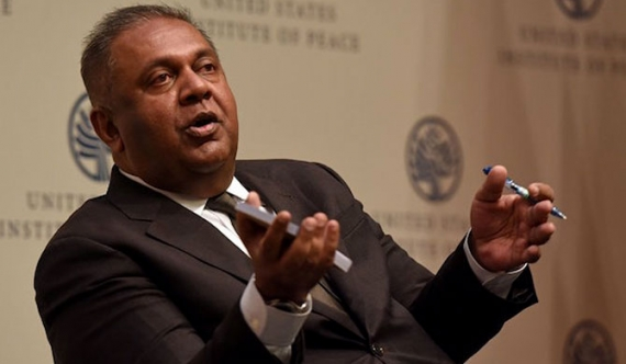 Obama was ready to visit SL last May - Mangala