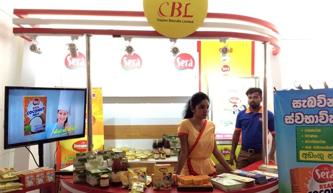 Benefits galore at Sustain Lanka exhibition (Video)