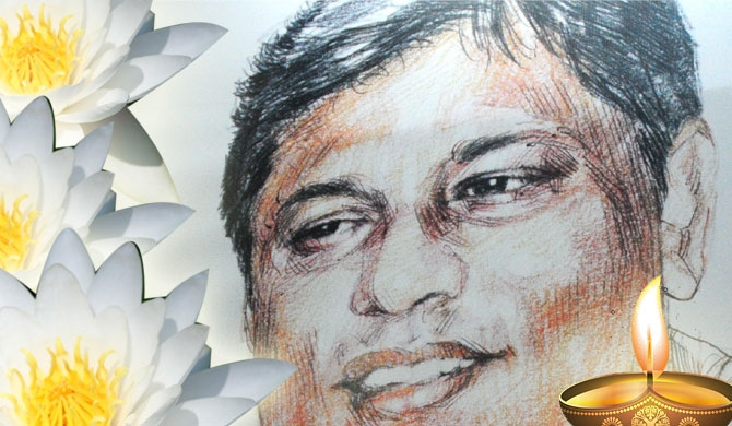 Army spies hung around Lasantha's office a day before his killing