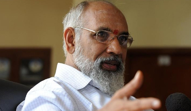 Vigneswaran vows to contest again !