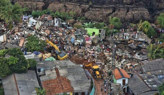 Verdict finds Municipal Council guilty for Meetotamulla tragedy!