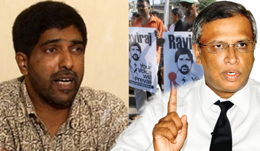 Appeal against Raviraj case verdict