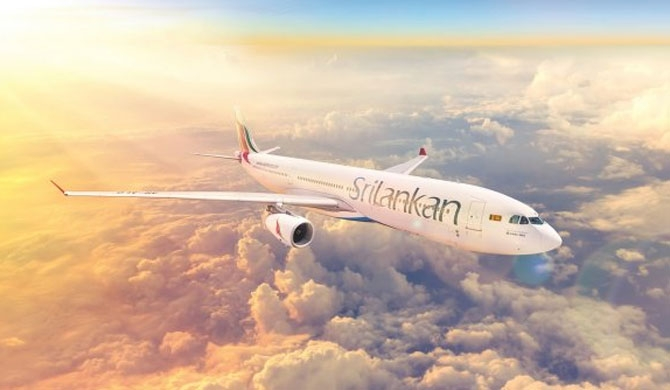 SriLankan to reduce Colombo-Hong Kong service