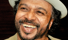 , Sunil Perera complains over fabricating his song,