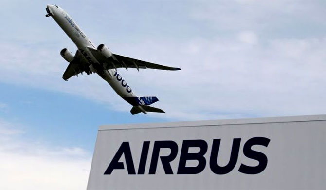 Airbus to pay €3.6bn over 'endemic' bribery in world's largest settlement