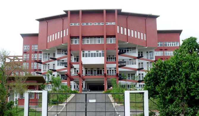 SAITM premises to be sold?