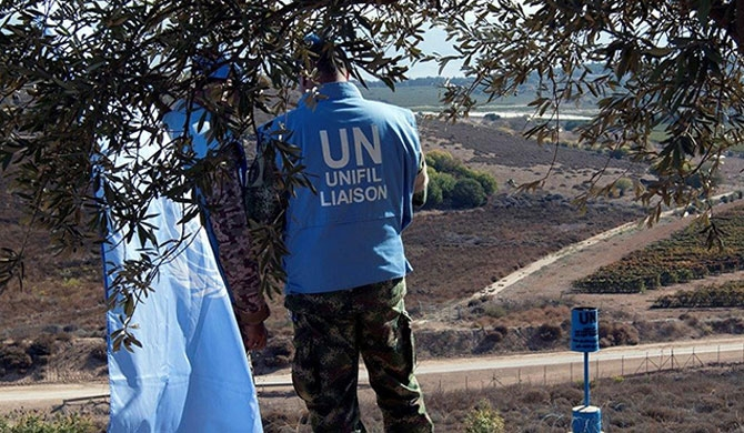UN informed again on 49 unvetted Sri Lanka soldiers in Lebanon