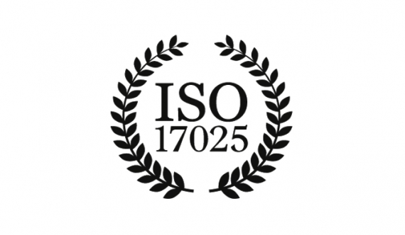 ISO certification for Government Analyst's Dept