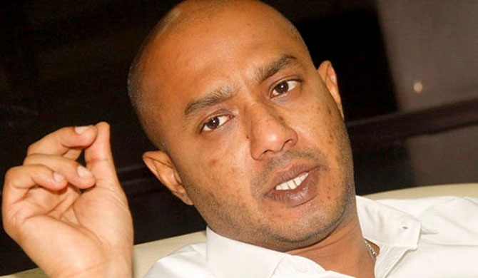SLFP will not ally with UNP