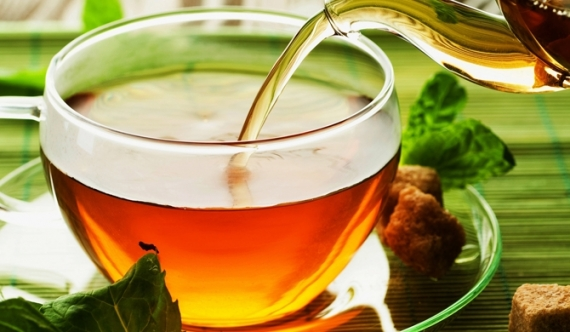 Tea import and re-export banned!