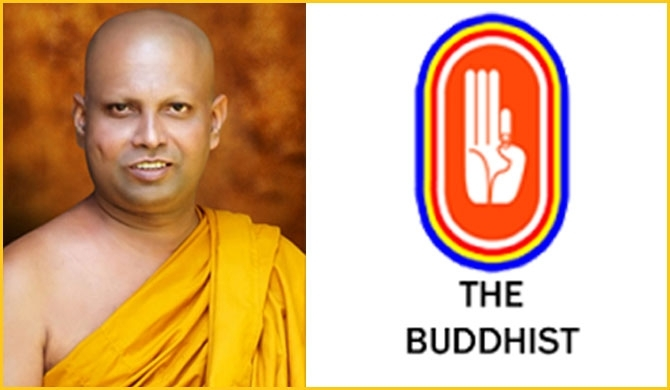 Certain group trying to plunder 'The Buddhist' channel!
