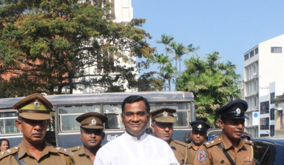 Tissa Attanayake granted bail