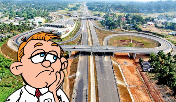 Highways ministry yet to settle Rs. 25b worth payments