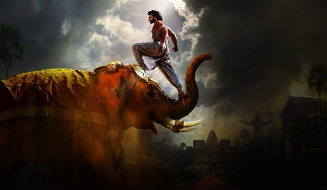 Baahubali 2 breaks another record