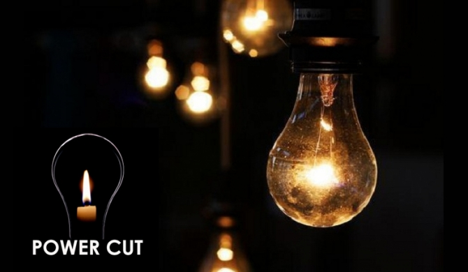 Threat of countrywide power cuts!