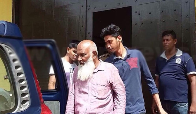 6 including Kanjipani Imran's father and brother further remanded
