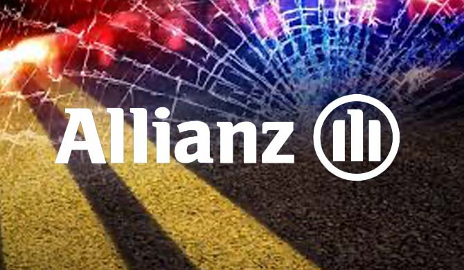 Allianz Insurance evades paying insurance compensation!