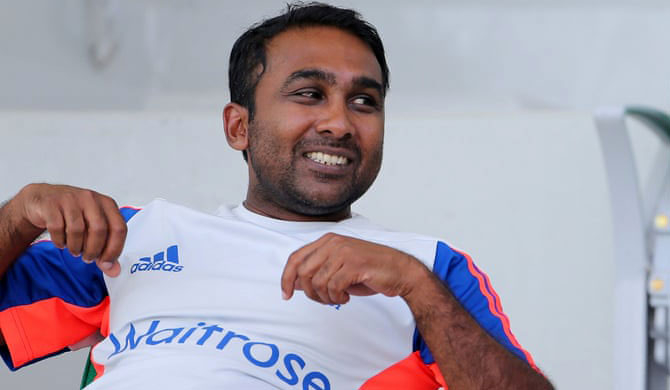 Mahela appointed to key role at SSC