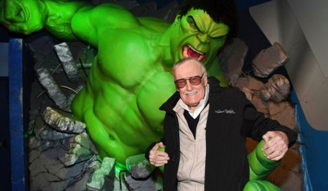 Marvel Comics legend dies