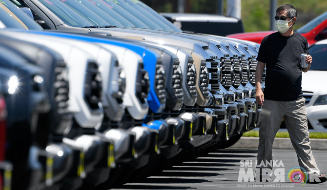 Vehicle sales face closure as prices skyrocket