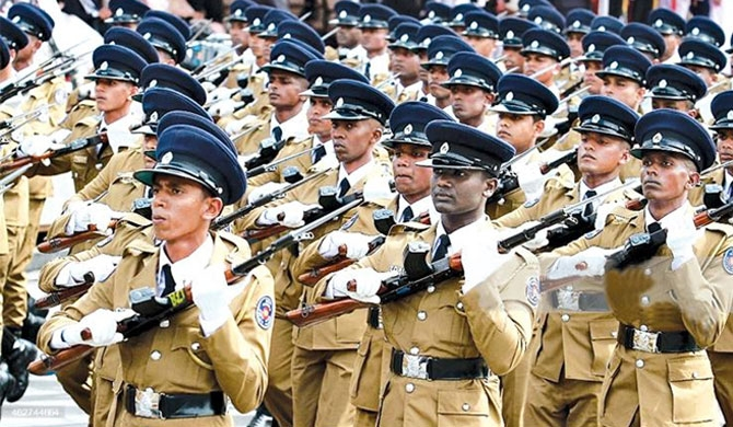 Sergeants to be promoted SIs after mini-polls