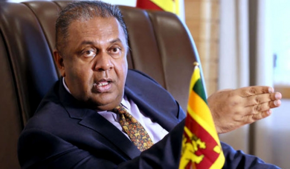 Govt. propaganda entrusted to Mangala