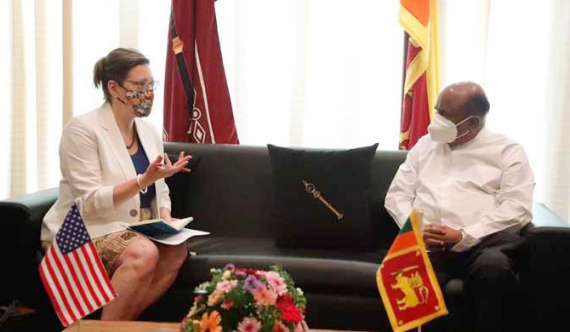 US to provide more vaccines to Sri Lanka