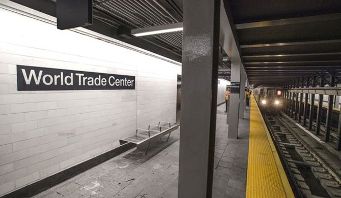 9/11 attack: NYC subway station reopens after 17 years