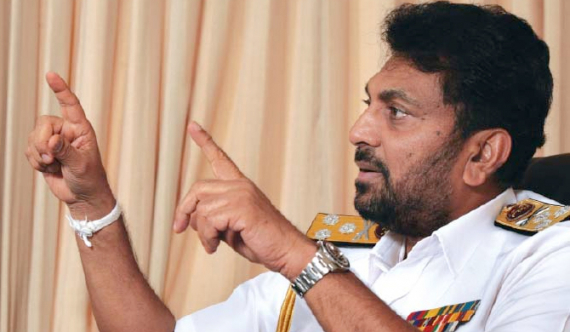 , Won't proceed with charges against Karannagoda – AG, The World Live Breaking News Coverage & Updates IN ENGLISH