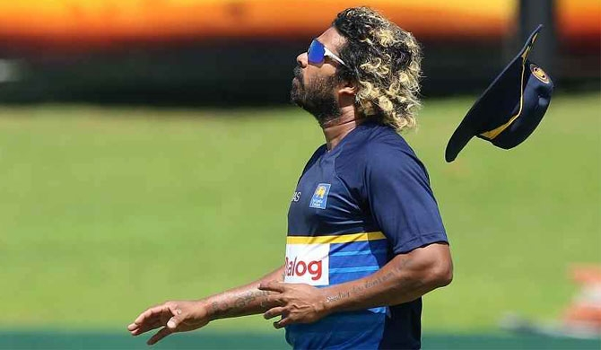 Retirement of greats no excuse for poor ODI record - Malinga
