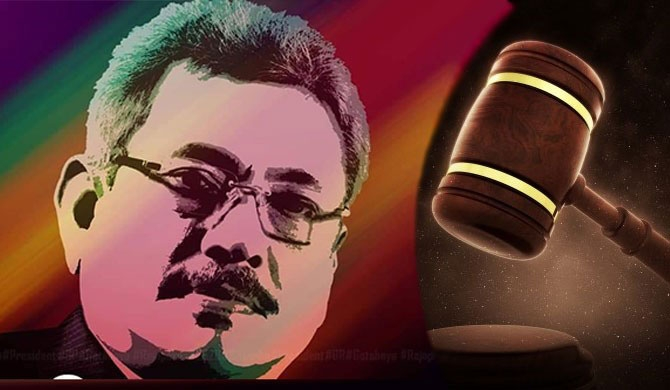 Gota overseas - adviced to be present on 26th