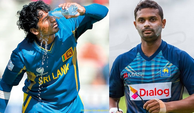 Asela, Kusal in doubt for India Tests